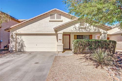 Photo of 44810 W Sage Brush Drive, Maricopa, AZ 85139 (MLS # 6308999)