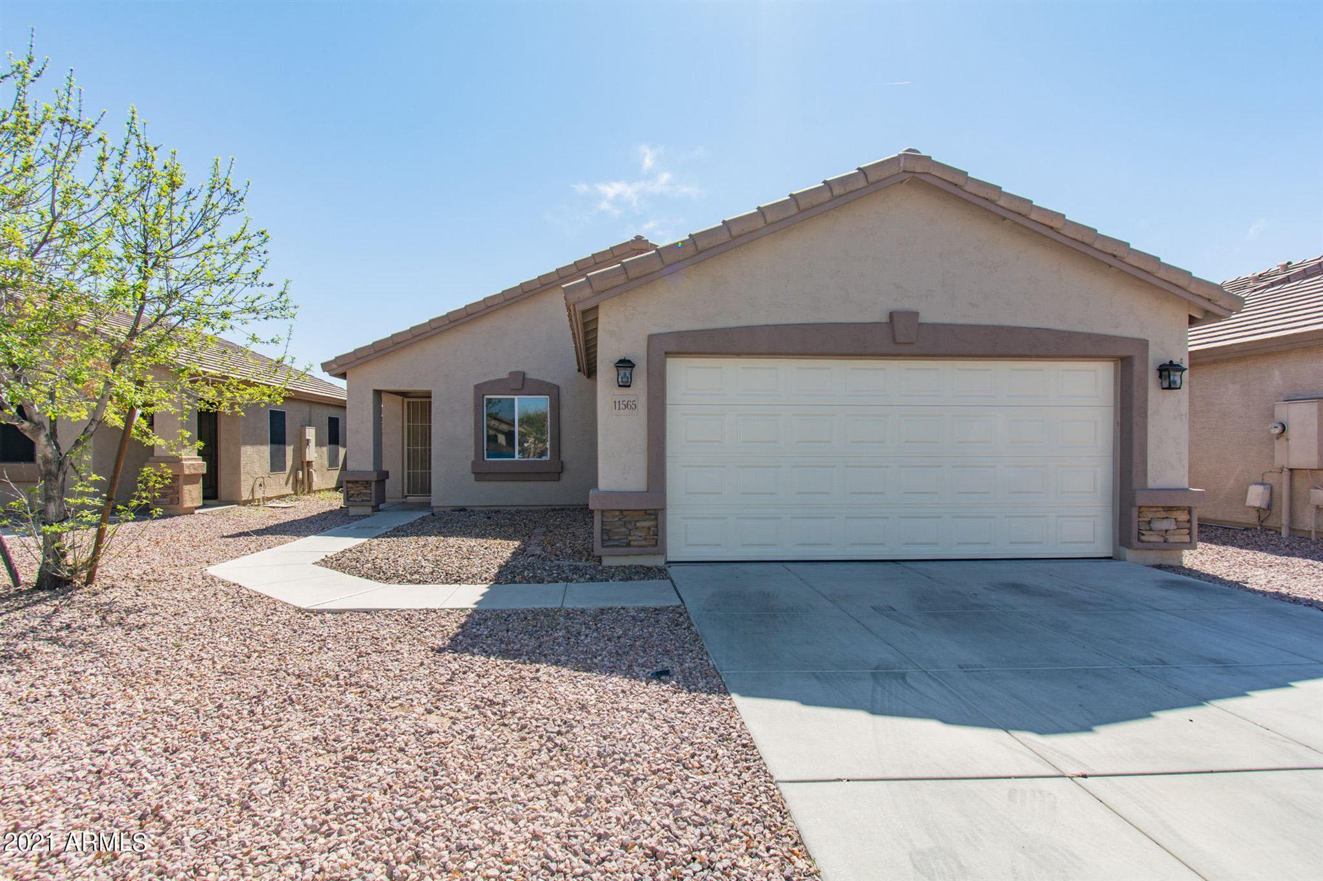 Photo of 11565 W CAROL Avenue, Youngtown, AZ 85363 (MLS # 6201999)