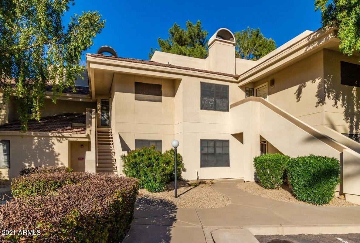 Photo of 6885 E COCHISE Road #235, Paradise Valley, AZ 85253 (MLS # 6230999)