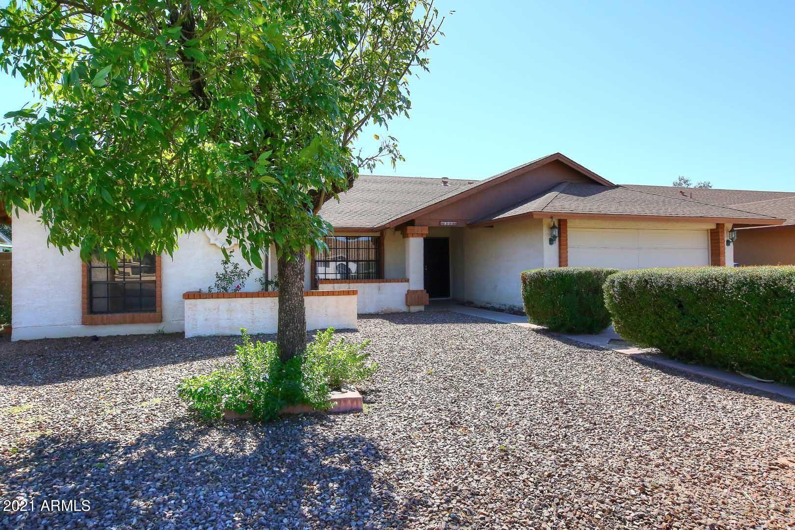 Photo of 821 W DIAMOND Drive, Tempe, AZ 85283 (MLS # 6310999)