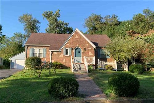 Photo of 905 Greenup Avenue, Raceland, KY 41169 (MLS # 52079)