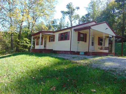 Photo of 8317 W U.S. 60 Highway, Olive Hill, KY 41164 (MLS # 52221)