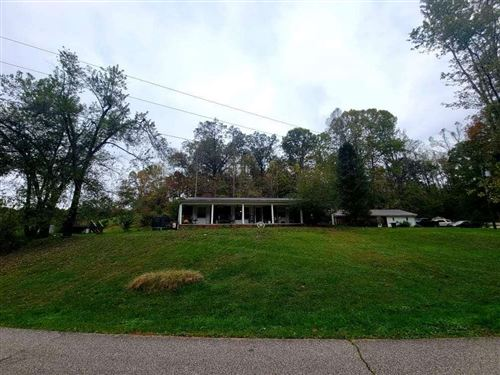 Photo of 4511 Burchett Branch, Catlettsburg, KY 41129 (MLS # 52238)