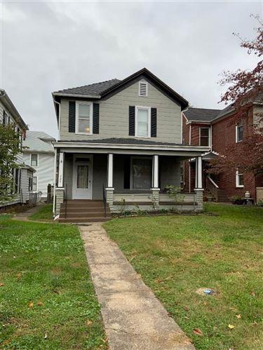 Photo of 724 14th Street, Ashland, KY 41101 (MLS # 52249)