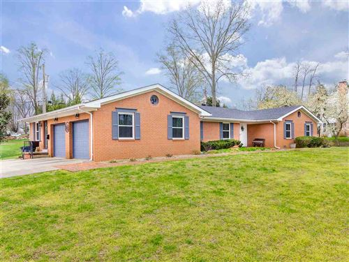 Photo of 3701 Valley Drive, Ashland, KY 41102 (MLS # 49320)