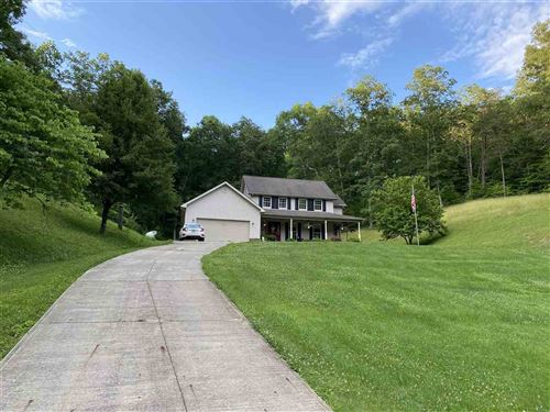Photo of 587 Wolfpen Hollow, Greenup, KY 41144 (MLS # 51417)