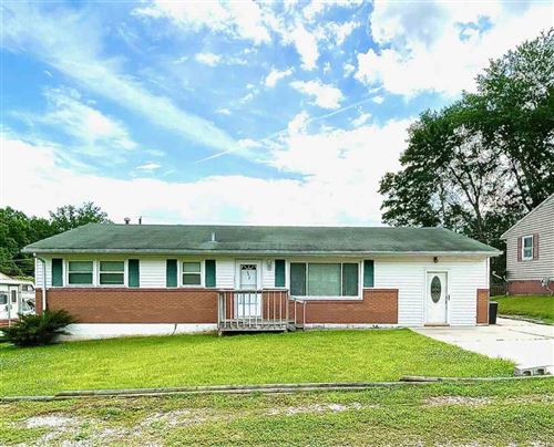 Photo of 906 Mary Sue Drive, Flatwoods, KY 41139 (MLS # 51422)