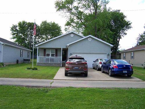 Photo of 820 Hoffman Ave., Worthington, KY 41183 (MLS # 49527)