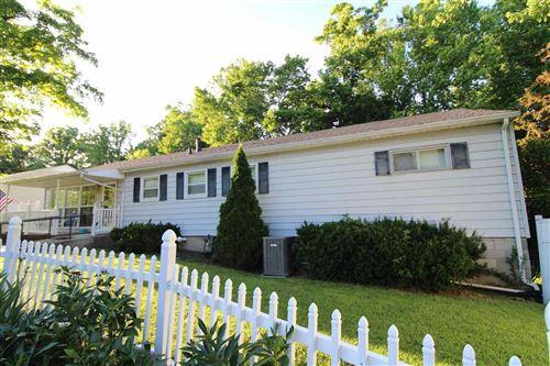 Photo of 1205 Grandview Drive, Ashland, KY 41101 (MLS # 49537)