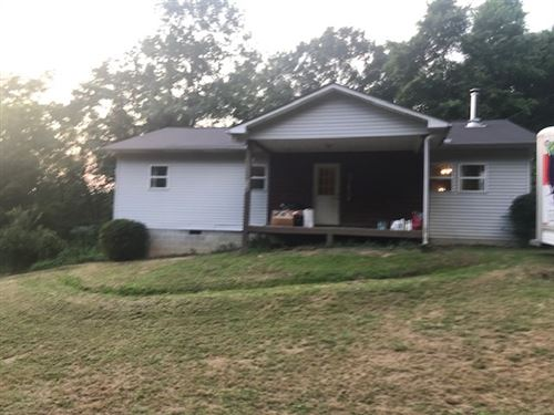 Photo of 138 Bond Lane, Olive Hill, KY 41164 (MLS # 49743)
