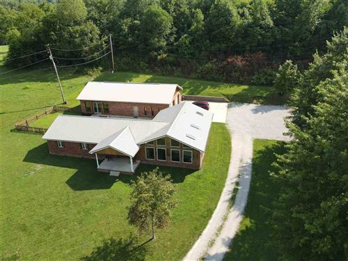 Photo of 49 Tufts Road, Greenup, KY 41144 (MLS # 49774)