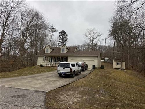 Photo of 2801 Camellia Drive, Flatwoods, KY 41139 (MLS # 50797)