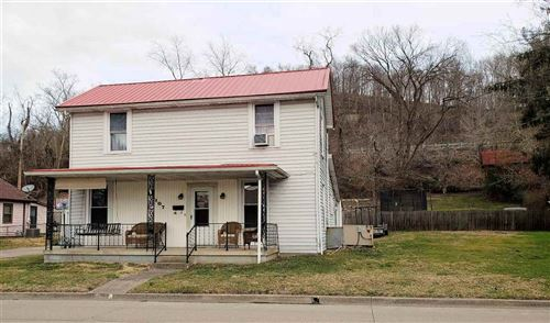 Photo of 2107 S 12th Street, Ironton, OH 45638 (MLS # 50817)