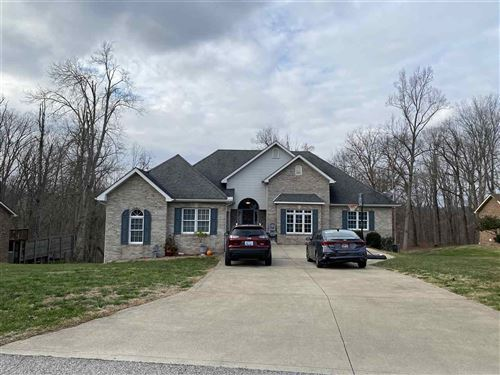 Photo of 3237 Camelot Drive, Catlettsburg, KY 41129 (MLS # 50821)