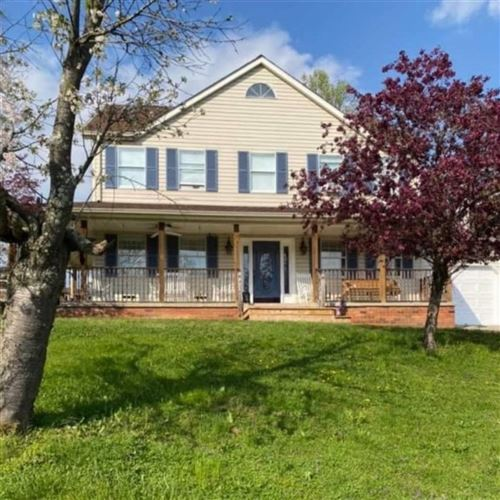 Photo of 1009 Lynn Court, Russell, KY 41169 (MLS # 50857)