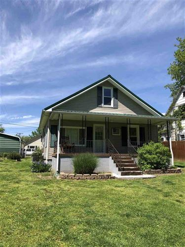 Photo of 340 South Shore Road, South Shore, KY 41175 (MLS # 50866)