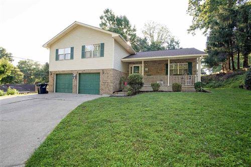 Photo of 1137 Elmwood Drive, Ashland, KY 41101 (MLS # 49934)