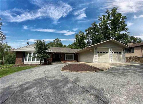 Photo of 117 Buena Vista Drive, Ashland, KY 41101 (MLS # 49943)