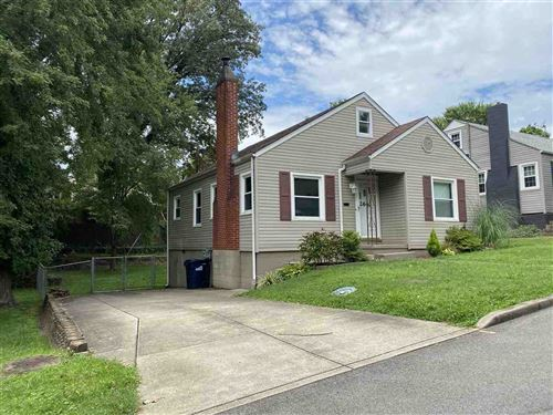Photo of 2642 Lynnwood Avenue, Ashland, KY 41101 (MLS # 49944)