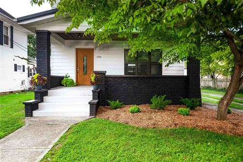 Photo of 106 Grove Street, Russell, KY 41139 (MLS # 49952)