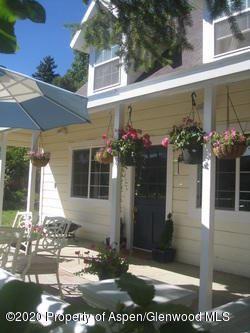 254 E Homestead Drive, Basalt, CO 81621 - MLS#: 166002