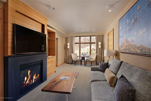 Photo of 130 Wood Road 635 #635, Snowmass Village, CO 81615 (MLS # 163008)