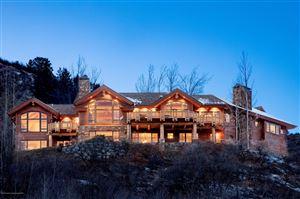 Photo of 800 Oak Ridge Road, Snowmass Village, CO 81615 (MLS # 153014)