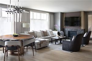 Photo of 130 Wood Road 701 #701, Snowmass Village, CO 81615 (MLS # 157015)