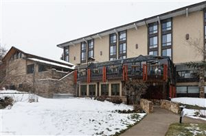 Photo of 300 Carriage Way 105 #105, Snowmass Village, CO 81615 (MLS # 157016)