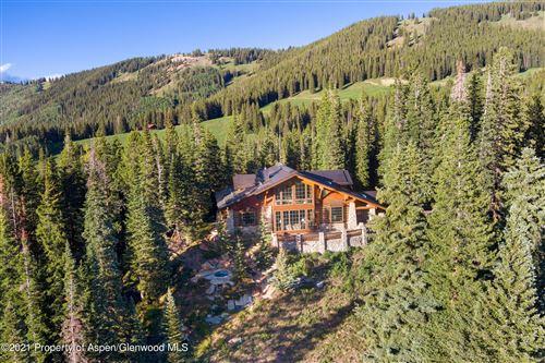 Photo of 4150 Midnight Mine Road 3340 & 4100 #3340 & 4100, Aspen, CO 81611 (MLS # 168017)