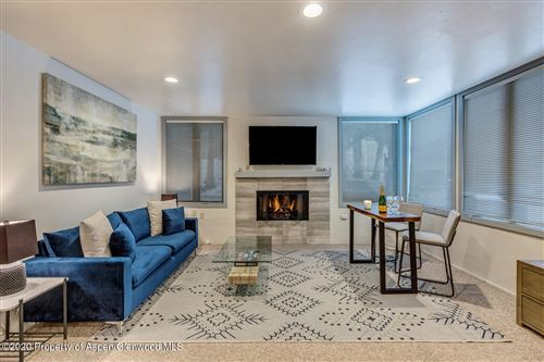 Photo of 135 Carriage Way, Snowmass Village, CO 81615 (MLS # 168021)