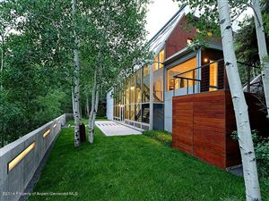 Photo of 134 Eastwood Drive, Aspen, CO 81611 (MLS # 161029)
