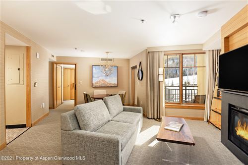 Photo of 130 Wood Road 613 #613, Snowmass Village, CO 81615 (MLS # 168033)
