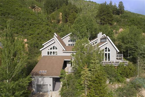 Photo of 711 Mountain Laurel Drive, Aspen, CO 81611 (MLS # 163036)