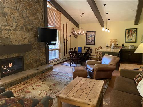 Photo of 855 Carriage Way 409 #409, Snowmass Village, CO 81615 (MLS # 167037)