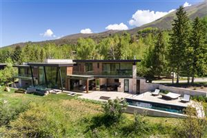 Photo of 720 Willoughby Way, Aspen, CO 81611 (MLS # 157039)