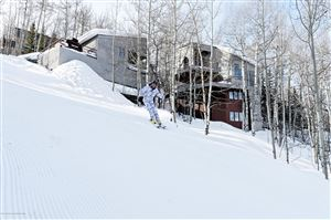 Photo of 431 Edgewood Lane, Snowmass Village, CO 81615 (MLS # 152042)