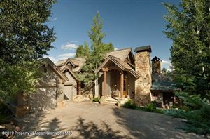 Photo of 1041 Horse Ranch Drive, Snowmass Village, CO 81615 (MLS # 161044)