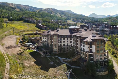Photo of 130 Wood Road 438 #438, Snowmass Village, CO 81615 (MLS # 163046)