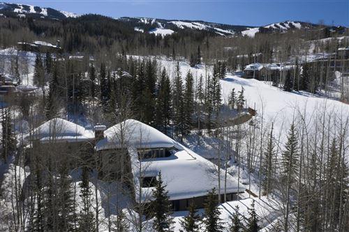 Photo of 109 Edgewood Lane, Snowmass Village, CO 81615 (MLS # 168046)