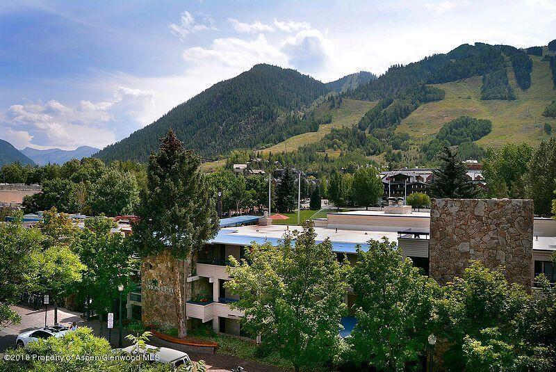 301 E Hyman Avenue #207 (Wks 2, 22, & 37), Aspen, CO 81611 - MLS#: 164046