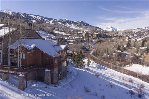Photo of 229 Faraway Road #35, Snowmass Village, CO 81615 (MLS # 168049)