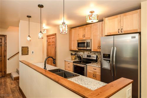 Photo of 374 Meadow Ranch Road, Snowmass Village, CO 81615 (MLS # 155052)