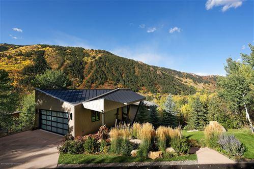 Photo of 257 Mountain Laurel Drive, Aspen, CO 81611 (MLS # 160056)