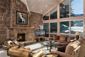 Photo of 65 Fairway Drive, Snowmass Village, CO 81615 (MLS # 151062)