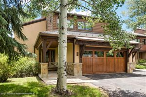 Photo of 366 Snowmass Club Circle, Snowmass Village, CO 81615 (MLS # 155077)