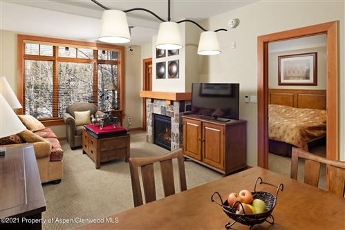 Photo of 60 Carriage Way 3223 #3223, Snowmass Village, CO 81615 (MLS # 168080)