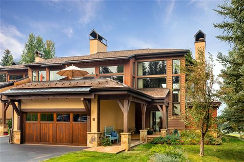 Photo of 701 Snowmass Club Circle 88 #88, Snowmass Village, CO 81615 (MLS # 163089)