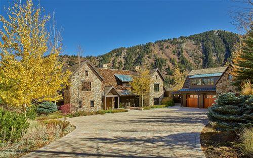 Photo of 864 Moore Drive, Aspen, CO 81611 (MLS # 167094)