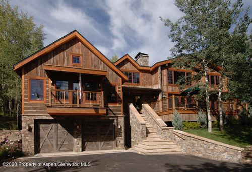 Photo of 69 Meadow Lane, Snowmass Village, CO 81615 (MLS # 163100)